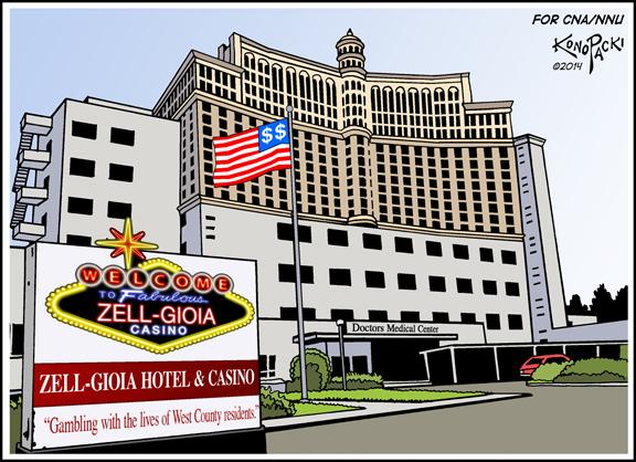 Casino hospital pala casino games