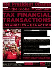 Los Angeles version of 11/03/11 flyer
