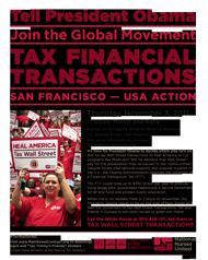 San Francisco version of 11/03/11 flyer