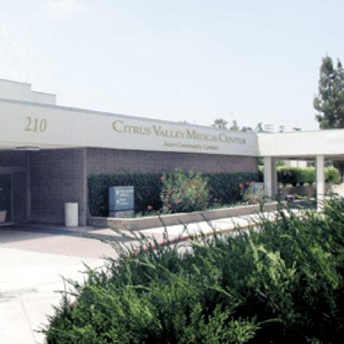Citrus Valley Medical Center