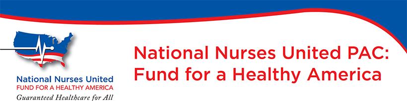 National Nurses United PAC