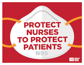 Graphic: Protect Nurses to Protect Patients