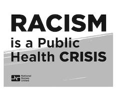 Racism is a Public Health Crises