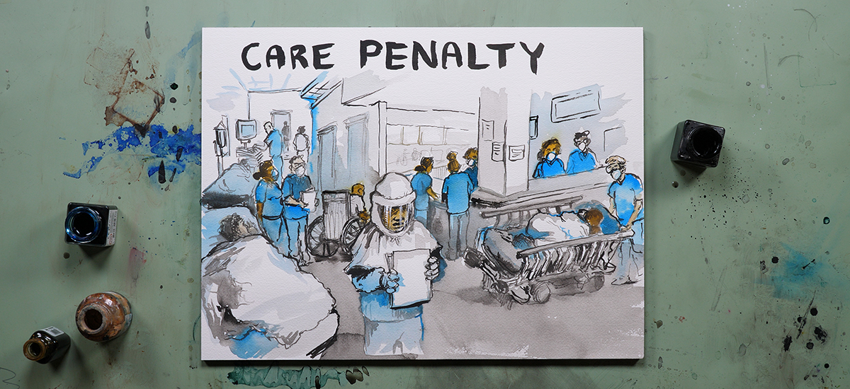 Care Penalty