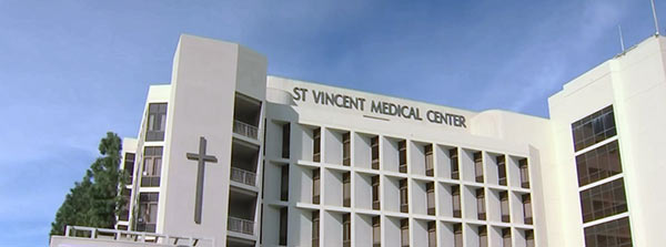 St. Vincent MC