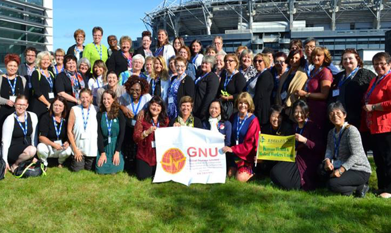 Global Nurses United