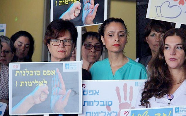 Israeli nurses' union calls for a strike