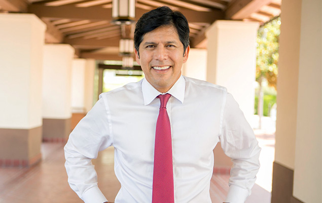 Kevin de León for U.S. Senate