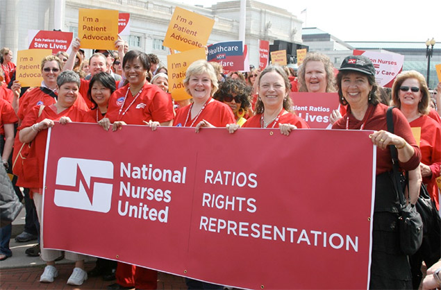 Rights, Ratios, Representation