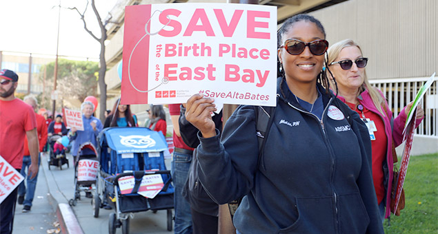 Save The Birth Place of The East Bay