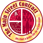 Main Street Contract Logo