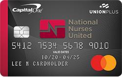 NNU Credit Card