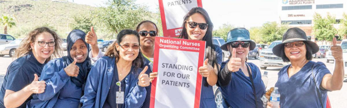 Arizona Nurses