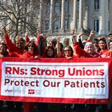 Nurse-to-Patient Staffing Legislation to Ensure Patient Safety