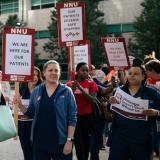 University of Chicago Medical Center RNs