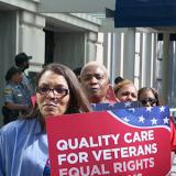 Quality Care for Veterans