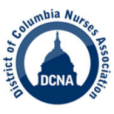 District of Columbia Nurses Association Logo
