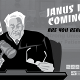 Janus is Coming! Are You Ready?