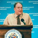 Montgomery County Councilmember Marc Elrich