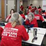 Medicare for All supporters are mobilized and fired up