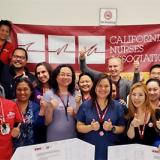 RN's at Methodist Hospital of Southern California