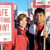 Safe Staffing Now!