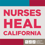 Nurses Heal California