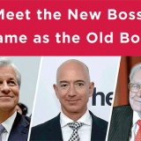 New Boss same as Old Boss