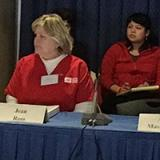 NNU RNs testify on importance of workplace violence regulations