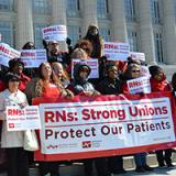 Nurses Against Threat to Patient Safety