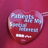 Patients Are My Special Interest