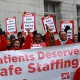 Patients Deserver Safe Staffing