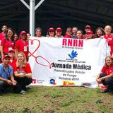 RNRN medical mission team in Guatemala
