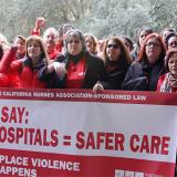 Safer Hospitals = Safer Care