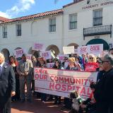 Save Community Hospital Long Beach