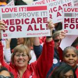 El Paso Nurses To Hold Medicare for All Rally