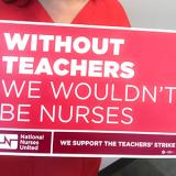 Without Teachers We Wouldn't Be Nurses