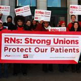 Nurses to Picket at University of Chicago Medical Center