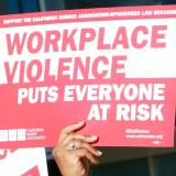 Workplace Violence Puts Everyone At Risk