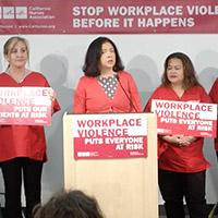 Stop Workplace Violence Before It Happens